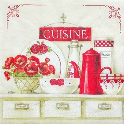 Napkin - Kitchen