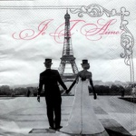 Paris, Wedding
