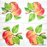 Napkin - Apples